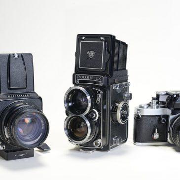 EL MEJOR FESTIVAL DE FOTOGRAFÍA ANALÓGICA DEL MUNDO