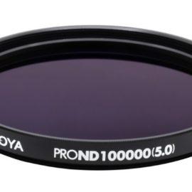 Hoya fabricará el nuevo filtro HOYA PRO ND100000