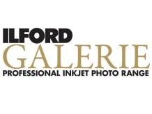 Novedades Ilford Galerie
