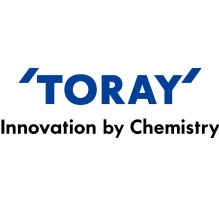 Toray en Labelexpo Europe 2017