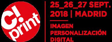 DUGOPA EN C'PRINT 2018 (Madrid, 25 al 27 de Septiembre)
